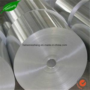 Embossed Foil Aluminium Foil in Jumbo Roll pictures & photos
