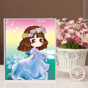 Factory Direct Wholesale New Children Kids DIY Promotion Educational Toy K-030 pictures & photos