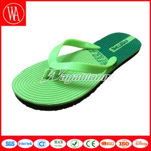 Flat Indoors Sandal Beach Slippers for Men, Women or Child pictures & photos