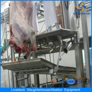 Bovine Peeling Machine Skinning Machine Cow Slaughter Equipment pictures & photos