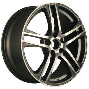 17inch-19inch Alloy Wheel Replica Wheel for Audi 2011-R8 Gt pictures & photos