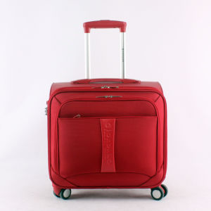 "16"" Business Trolley Laptop Bag pictures & photos"