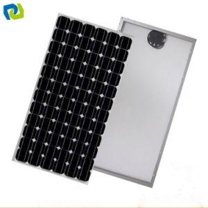 250W PV Renewable Energy Power Monocrystalline Module Solar Panel pictures & photos