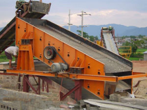 Sieving Machine, Screening Machine, Grading Machine pictures & photos
