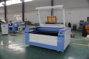 Low Cost CNC Laser Cutting Machine 100W for Sale pictures & photos