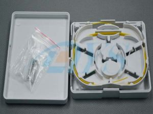 FTTH Mini Outdoor/Indoor Fiber Optic Terminal Box pictures & photos