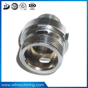OEM Machining Part CNC Screw Part Turning Milling Lathe Machining for Metal Auto Parts pictures & photos