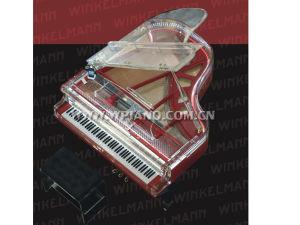 Crystal Piano 168