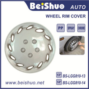 "Drive Accessories 13""&14"" Silver Replica Wheel Cover pictures & photos"