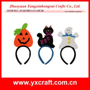 Halloween Decoration (ZY16Y050-1-2-3-4 20CM) Trick or Treat Halloween pictures & photos