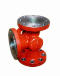 Iron Casting Machining Pump Manufacturer pictures & photos