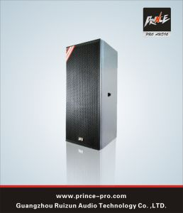 Dual 15inch Powerful Line Array PRO Audio System pictures & photos