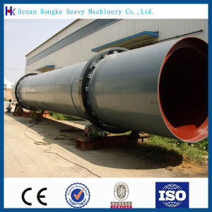 Good Performance Stainless Steel Rotary Dryer with Low Price pictures & photos