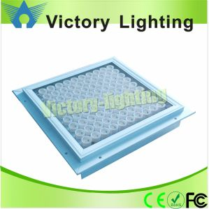 Energy Saving Waterproof 120W LED Canopy Light with Meanwell (WY2980) pictures & photos