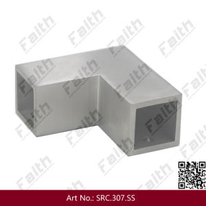 90 Degree Die Casting Stainless Steel Partition Brackets (SRC. 307. SS) pictures & photos