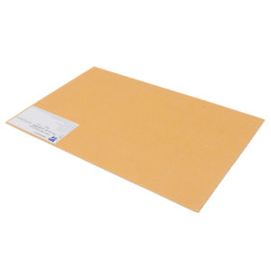 Good Quality Nonwoven Insole Board for Shoe Insole Making pictures & photos