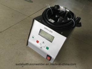Sde250 HDPE Pipe Fittings Electrofusion Welding Machine pictures & photos