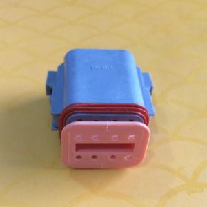 Automotive Cable Can Bus 8way Deutsch Dt Connector Dt06-8p, Dt04-8s pictures & photos