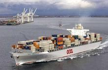 LCL Shipping Rate From Shenzhen, China to Dubai
