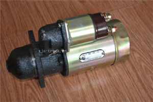 JAC Engine Yz4108 Starter Qd2636c pictures & photos