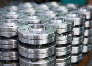 F317L Flange, Disc, Forging Stainless Steel pictures & photos