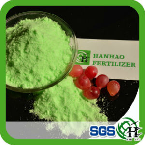 100% Water Soluble Fertilizer NPK 20-20-20+Te Powder or Granular Price pictures & photos