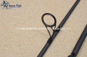 Toray Nano Carbon Woven Carbon Carp Fishing Rod pictures & photos