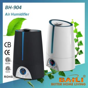Hot Sales Touch Panel Humidifier with Remote Control pictures & photos