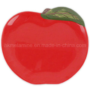 Melamine Fruit Desser Plate pictures & photos