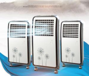 Extra-Thin Design Evaporative Air Cooler (LS-812)