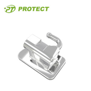 Protect Orthodontic Ao Style 1st Molar Mbt Buccal Tube