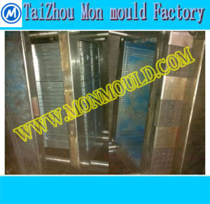 Plastic Injection Battery Container Mould pictures & photos