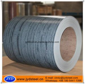Pattern Design Color Steel Coil/Print PPGI pictures & photos