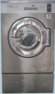 13 Kg Self-Service Coin Operated Front Loading Washing Machine