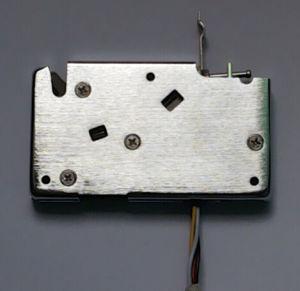 CE Approved Electronic Locker Lock