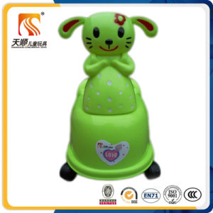 Salable and Safety Baby Potty Chair From China Factory for Sale pictures & photos