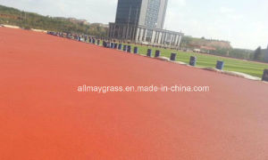 Economic Hot Sale Mixed Type PU Running Track pictures & photos