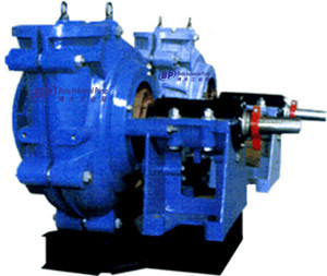 Light Slurry Pump pictures & photos