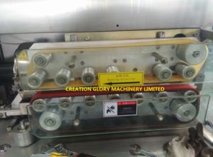 High Quality Medical Tubing Plastic Extruding Manufacturing Machine pictures & photos