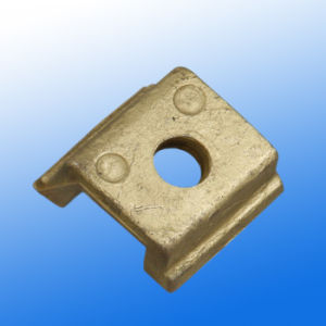Rail Clamp for Rail Gauge Bearing pictures & photos