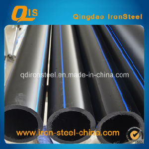 ISO Certified HDPE100 Pipe 16mm~1200mm pictures & photos