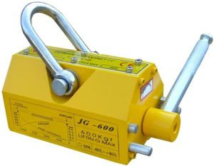 Magnetic Lifter/Magnet Lifter/Permanent Magnet Lifter 100kg, 200kg, 300kg, 500kg pictures & photos