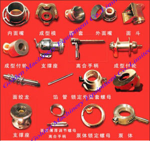 Automatic China Stainless Steel Dumpling Making Maker Machine pictures & photos