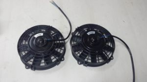 Electronic Cooling Fan for The Auto Air-Conditioner Parts pictures & photos