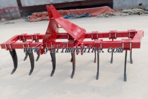 Subsoiler Farm Cultivator Tiller for Tractor Implements pictures & photos