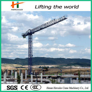 Qtk20 Quick Assembly Tower Crane for Construction pictures & photos