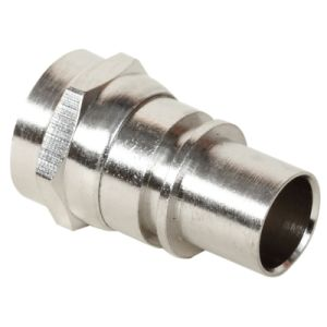 RG6/Rg59 Coaxial F Plug Crimp Type F Male Connector pictures & photos