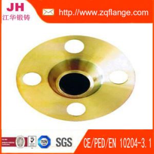 GOST 12821-80 Pn10 Carbon Steel Flange pictures & photos