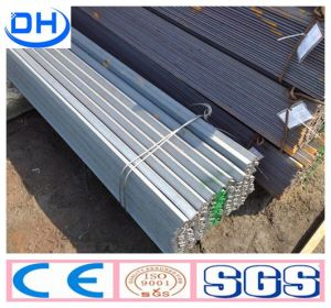 Hot Rolled Angle Steel for Sale Q235 pictures & photos