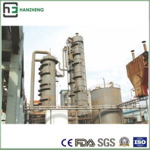Cleaning Machinery-Desulfurization Operation-Dust Collector pictures & photos